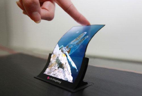 LG-Display-5-inch-flexible-OLED-prototype-sid-2013